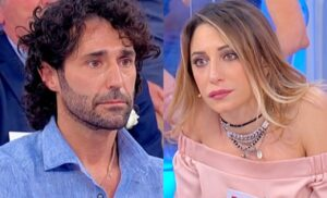 Elisabetta Simone e Luca Cenerelli di nuovo insieme dopo Uomini e Donne: