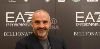 Fabio Liverani biografia: chi è, età, altezza, peso, figli, moglie, carriera, Instagram e vita privata