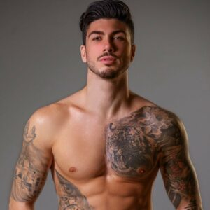 Manuel Di Bernardo biografia: chi è, età, altezza, peso, tatuaggi, fidanzata, Instagram e vita privata