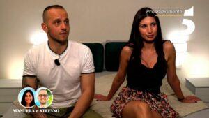 Manuela e Stefano di Temptation Island 2021: chi sono? La loro storia e perché partecipano al programma