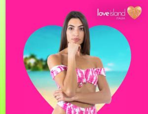 Monica di Love Island, biografia: chi è, età, altezza, peso, tatuaggi, fidanzato, Instagram e vita privata