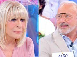 """Aldo Farella di Uomini e Donne deluso da Gemma Galgani: """"l'ho ricontattata ed ecco la sua risposta"""""""