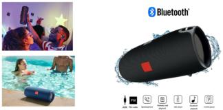 Wireless Speaker: cassa altoparlante impermeabile, funziona davvero? Caratteristiche, opinioni, prezzo e dove comprarla