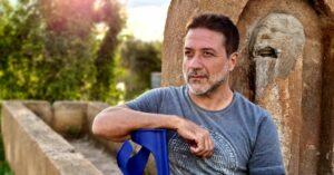Enrique Arce biografia: chi è, età, altezza, peso, figli, moglie, Instagram e vita privata
