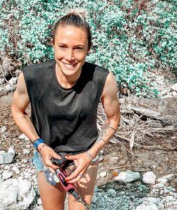 Regina Baresi biografia: chi è, età, altezza, peso, tatuaggi, figli, marito, Instagram e vita privata