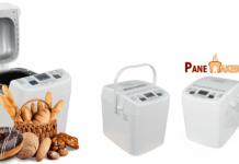 Pane Maker: macchina per il pane con 14 programmi preimpostati, funziona davvero? Caratteristiche, opinioni, prezzo e dove comprarla