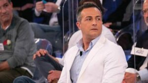 Riccardo Guarnieri e l'ipotesi di tornare a Uomini e Donne: