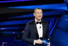 Amadeus sarà ancora il conduttore e direttore artistico di Sanremo 2022