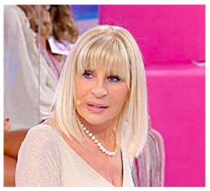 Gemma Galgani di Uomini e Donne ricorre nuovamente alla chirurgia: si è rifatta il seno