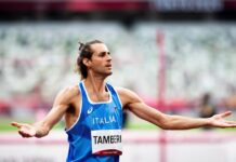 Gianmarco Tamberi biografia: chi è, età, altezza, peso, carriera, figli, moglie, Instagram e vita privata