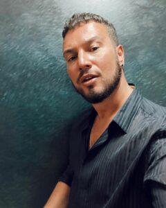 Antonino Spadaccino biografia: chi è, che fine ha fatto, età, altezza, peso, compagno, Instagram e vita privata
