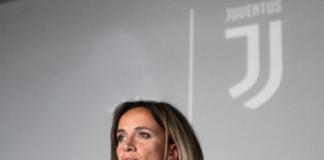 Barbara Bonansea biografia: chi è, età, altezza, peso, tatuaggi, figli, marito, Instagram e vita privata