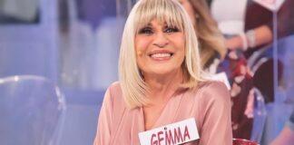 """Gemma Galgani svela quando lascerà Uomini e Donne: """"solo quando troverò l'amore"""""""