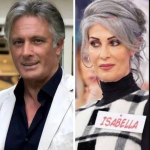 Giorgio Manetti torna single e fa invito a Isabella Ricci di Uomini e Donne: