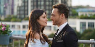 Love is in the air, anticipazioni trama puntata Giovedì 23 Settembre 2021