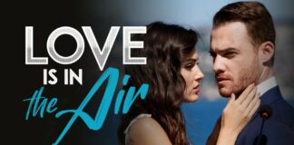 Love is in the air, anticipazioni trama puntata Giovedì 9 e Venerdì 10 Settembre 2021