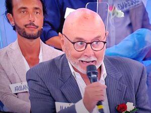 Massimo di Uomini e Donne Trono Over, biografia: chi è, età, altezza, peso, figli, moglie, Instagram e vita privata