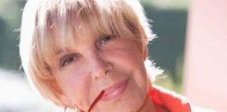 Wilma Goich biografia: chi è, età, altezza, peso, figlia, marito, Instagram e vita privata