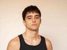 Gianmarco Petrelli biografia: chi è, età, altezza, peso, tatuaggi, fidanzata, Instagram e vita privata