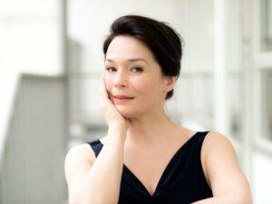 Julia Stemberger biografia: chi è, età, altezza, peso, figli, marito, Instagram e vita privata