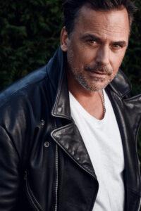 Marcus Grüsser biografia: chi è, età, altezza, peso, figli, moglie, Instagram e vita privata