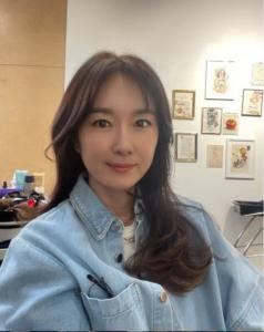 Oh Yeon-soo biografia: chi è, età, altezza, peso, figli, marito, Instagram e vita privata