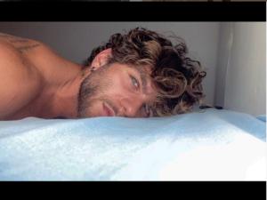 Samuele Carniani biografia: chi è, età, altezza, peso, tatuaggi, fidanzata, Instagram e vita privata