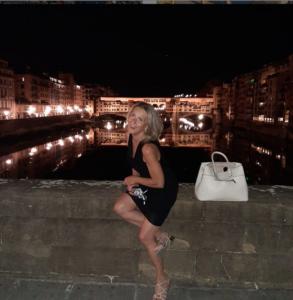 Sara Zilli di Uomini e Donne Trono Over, biografia: chi è, età, altezza, peso, figli, marito, Instagram e vita privata